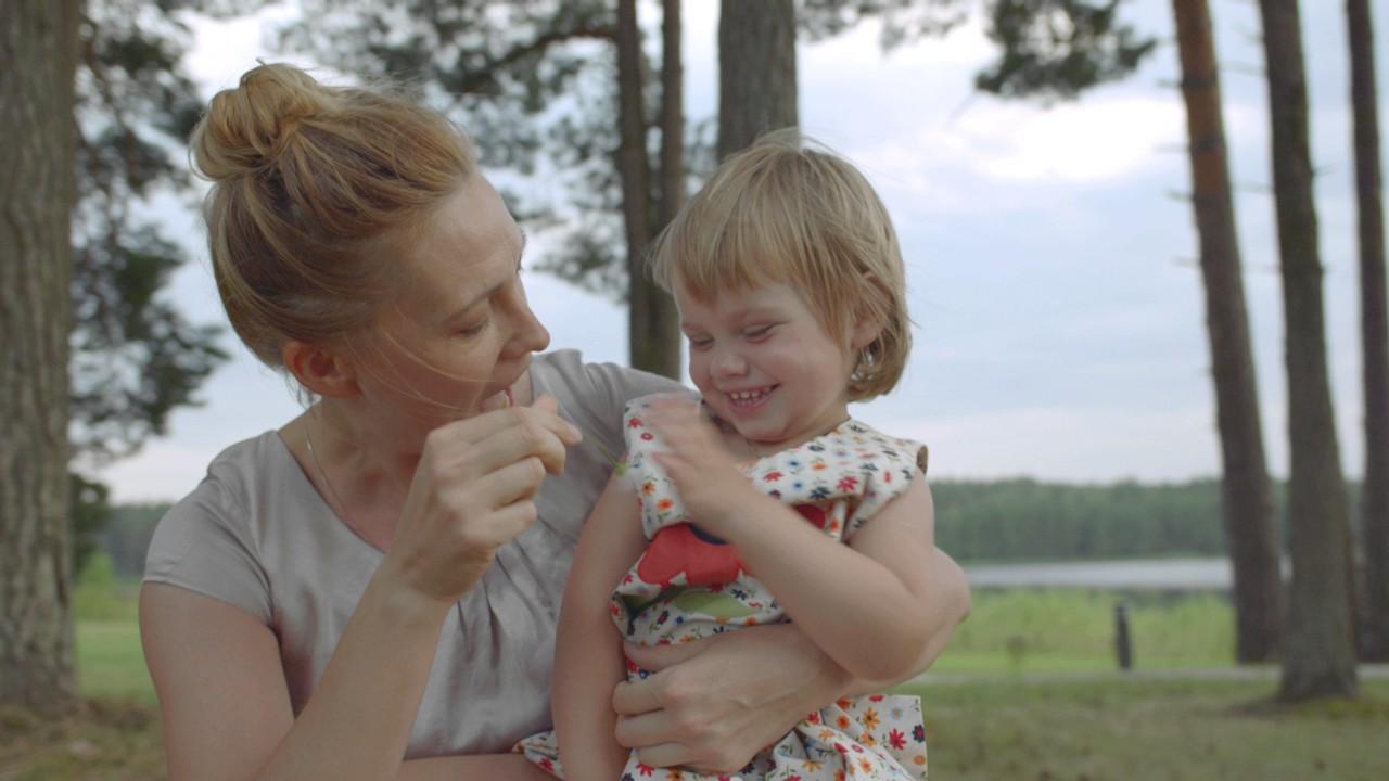 Видеоролик «Песчинка» — в защиту жизни