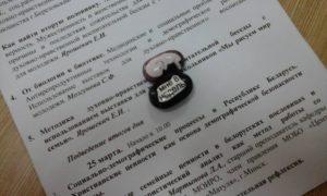 """В Борисове проходит семинар """"Формирование позитивных установок на семейные ценности и здоровый образ жизни"""""""