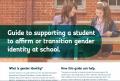 Дети Австралии с 6 лет смогут менять свой пол без согласия родителей