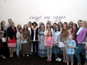 В Минске наградили победителей журналистского пролайф-конкурса «Жизнь под сердцем»