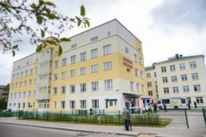 Семинар-практикум по предабортному консультированию в Бобруйском роддоме