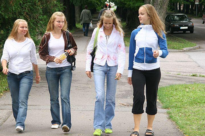 Готовы ли белорусские дети взрослеть по-фински? Комментарий сексолога