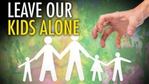 В Канаде принят закон, позволяющий изымать детей из религиозных семей