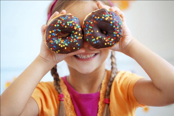 Учёные назвали пять детских «вкусняшек», вызывающих рак