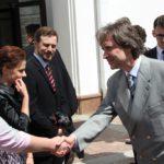 20 парламентарыяў АБСЕ  прыйшлі на пралайф-ланч замест удзелу ў брыфінгу па гендэрных пытаннях