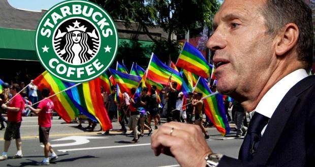 Владелец крупной сети американских кофеен: Если вы поддерживаете традиционные браки, не покупайте наш кофе