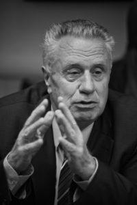 Борис Григорьевич Юдин - лидер российской биоэтики