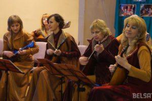 Музыка для беременных. В Витебской филармонии устраивают концерты для будущих мам