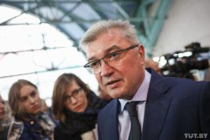 Министр здравоохранения: Акушерство и гинекология в Беларуси — эталон для других стран