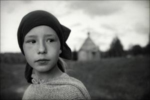 Архимандрит Андрей (Конанос): Наша религиозность может быть угрозой для детей