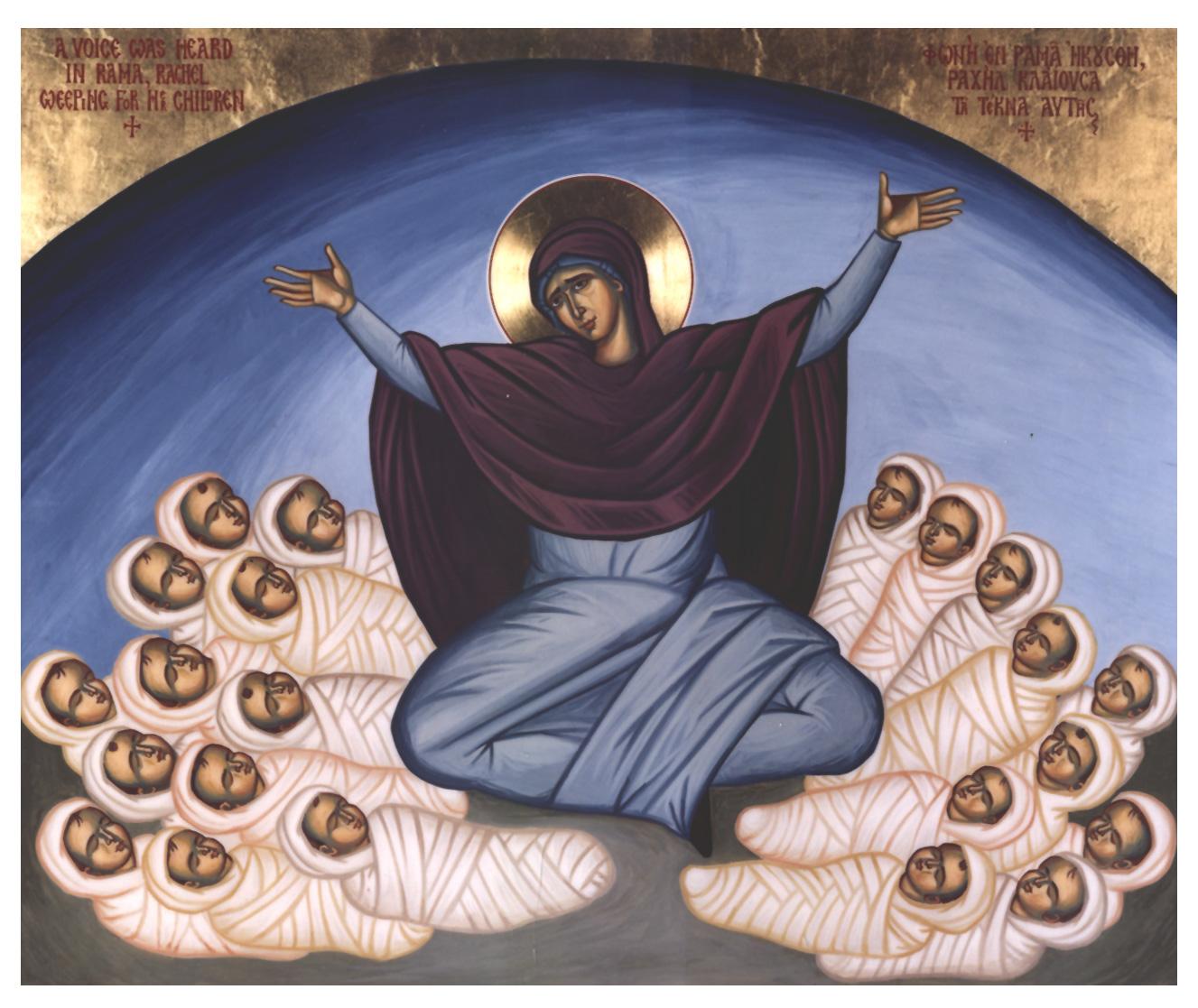 В Санкт-Петербурге будут молиться о матерях, умерших ради детей