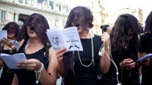 Чили: феминистки требуют легализовать аборты
