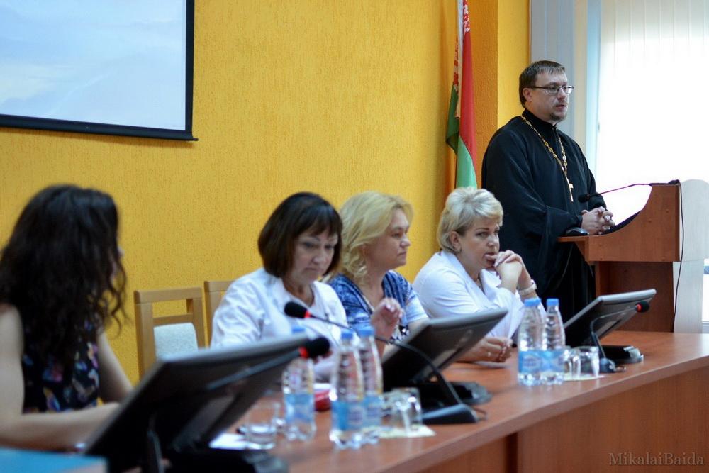 В Гродно проходит марафон «15 дней в защиту жизни»