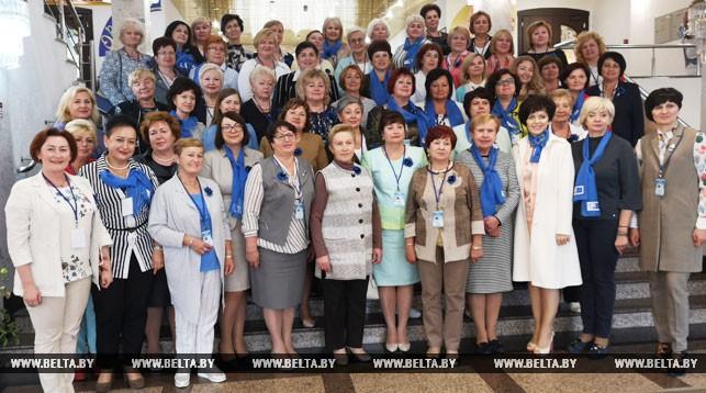 БСЖ инициирует проведение республиканского Форума матерей в 2019 году