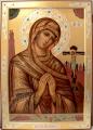 Покров Богородицы: Священное  юродство доброты
