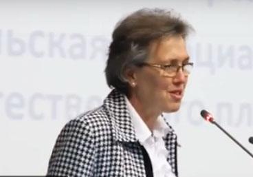 Ева Слизень - Кучапска: опыт Польши по сокращению количества абортов