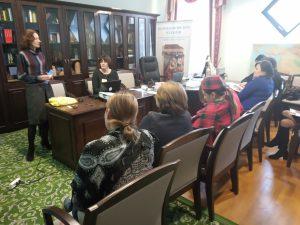 Завершились четвертые Белорусские Рождественские чтения «Молодежь: свобода  и ответственность»