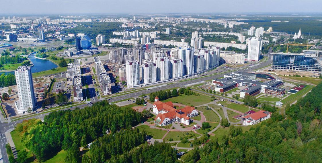 Сколько многодетных семей в Минске получат квартиры в 2019
