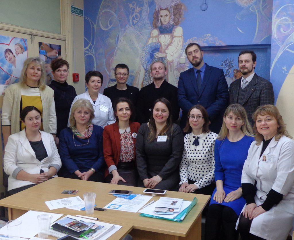 ЦДП «Ювентус» пригласил к диалогу религиозные организации