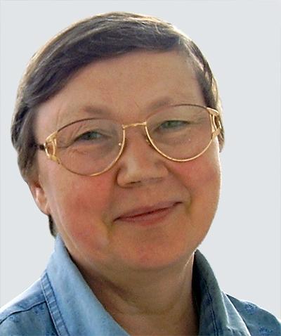 Умерла Людмила Баракова