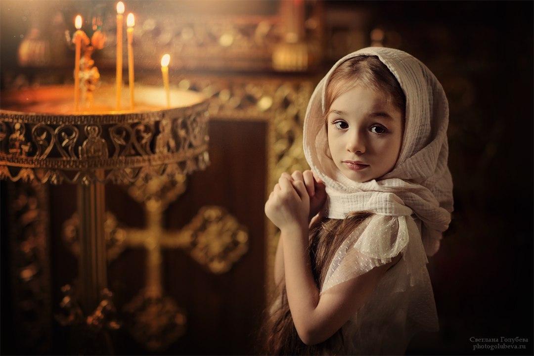 Влияние семейной дисфункции на религиозную жизнь ребёнка