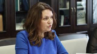 Матушка Инна Шейдак о движении «Супружеские встречи»