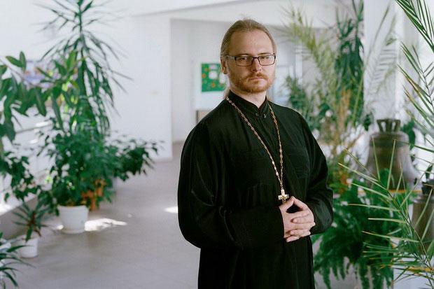 Протоиерей Сергий Лепин: быть теоретиком оправдания греха  - это нравственное днище