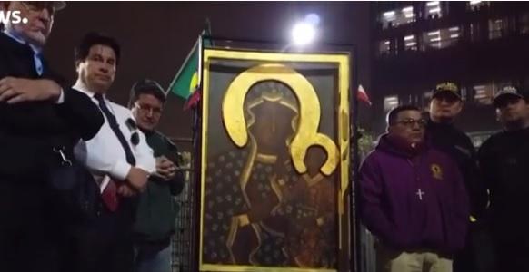 Аборты: протесты в Эквадоре