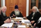 Церковь приняла заявление о генетических паспортах, пренатальных исследованиях, абортах, ЭКО и эвтаназии.