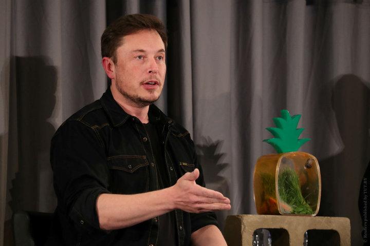 Инженер-миллиардер Илон Маск: в следующие 20 лет мы столкнёмся с демографическим коллапсом