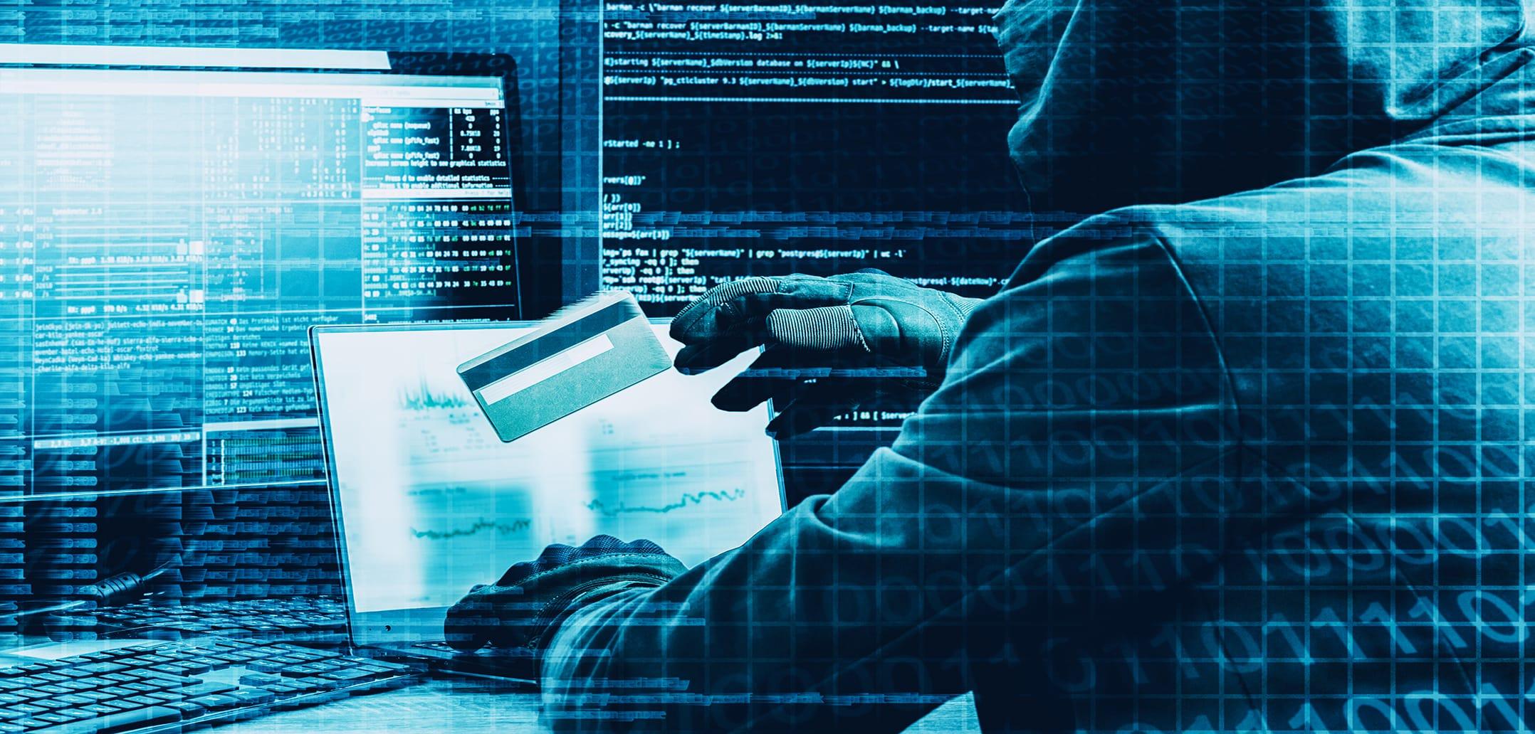 Как себя обезопасить от киберпреступлений?