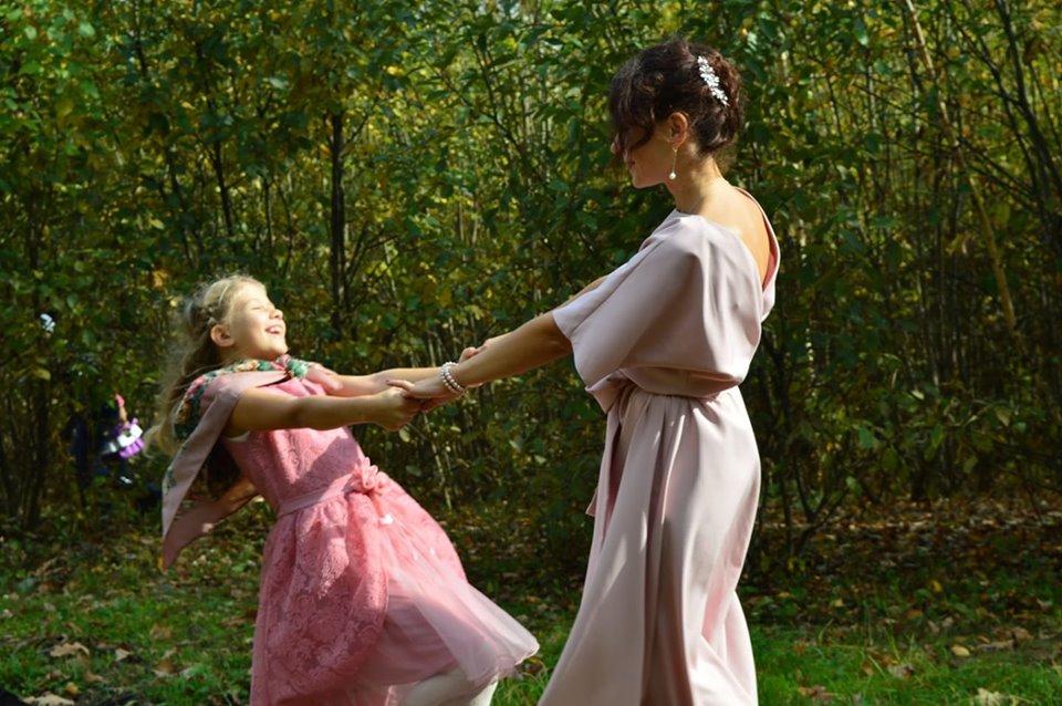 Второй семинар «Дочки-матери» пройдёт 13 декабря