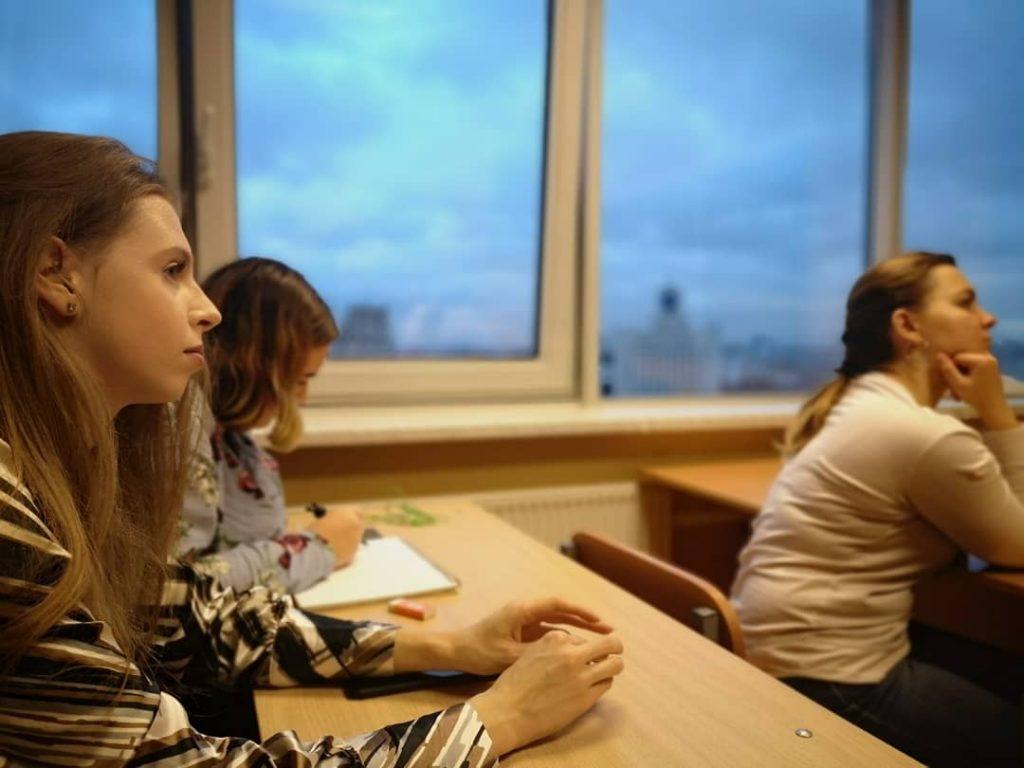 Об инновациях в духовном образовании говорили в БГУ 10 октября