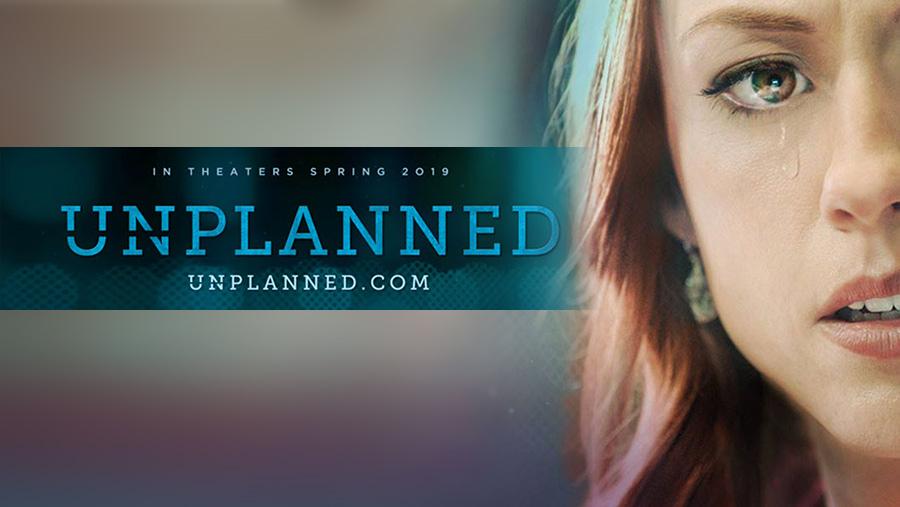 Противоабортный фильм «Незапланированный» стал бестселлером  Amazon