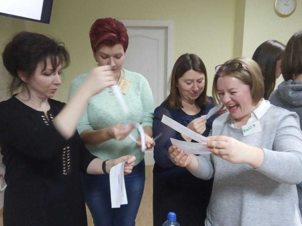 Специалисты из всех регионов республики приняли участие в семинаре по консультированию женщин в ситуации выбора