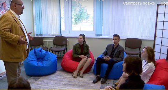 Сеть консультативных центров для подростков в конфликте с законом появится в Беларуси