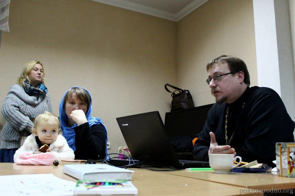Священник Александр Гук: многодетные родители    острее чувствуют чужую боль
