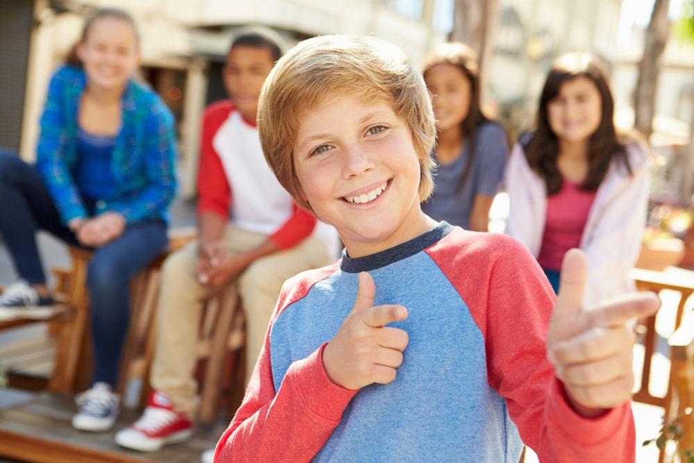 Когда ребёнку 9 -12… Секреты общения от Екатерины Шевелёвой узнаете 27 декабря