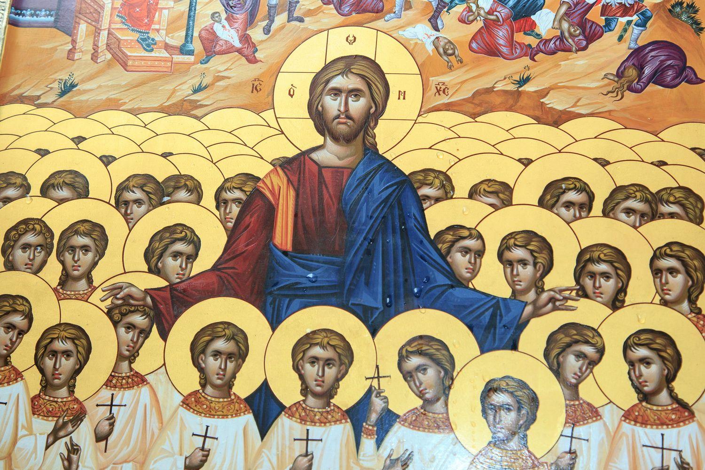 Вифлеемские младенцы: день защиты детей у православных