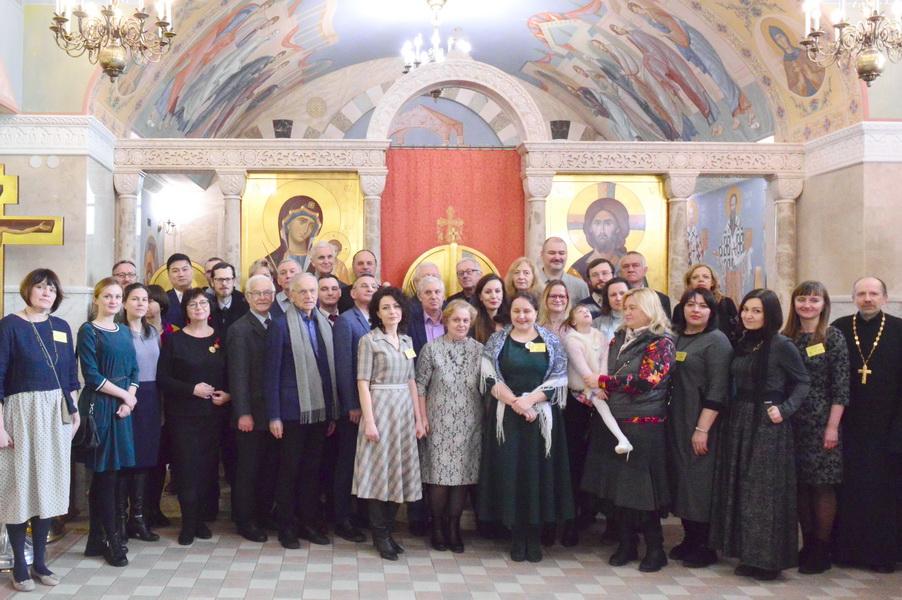 Учёные из Австрии и Китая расширили географию международной конференции «Социум и христианство»