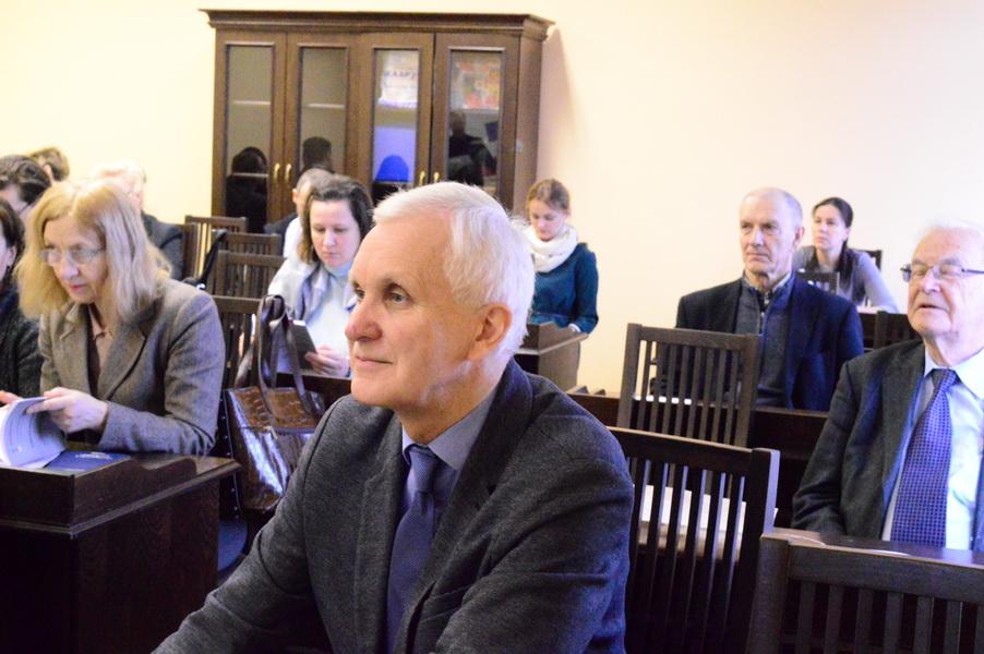 """Учёные из Австрии и Китая расширили географию международной конференции """"Социум и христианство"""""""