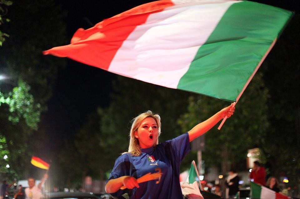 """""""Самоубийство на культурном уровне"""" - журналист о вымирающей Италии"""