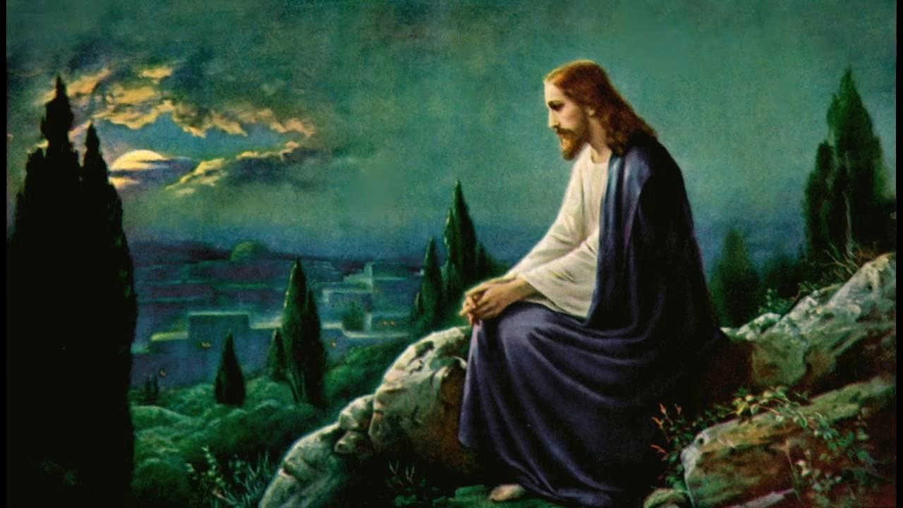 «Господи! Я тебя в эти минуты не оставлю, я не усну…». Богословие Великого Четверга
