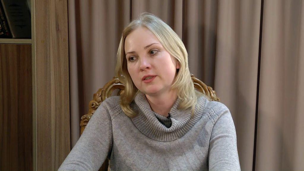 Людмила Логунова: современные мальчики в большей степени настроены на семью, чем девочки