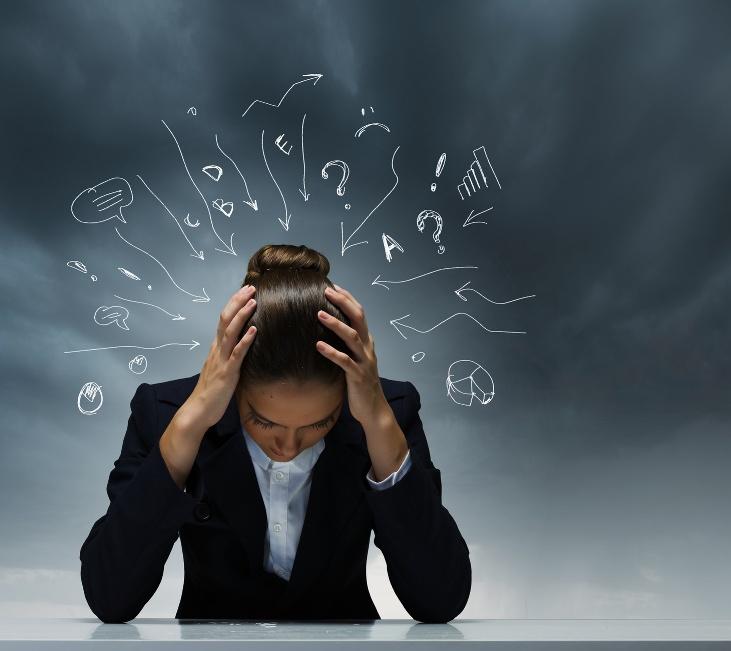 Пандемия мысли, или почему много думать - вредно