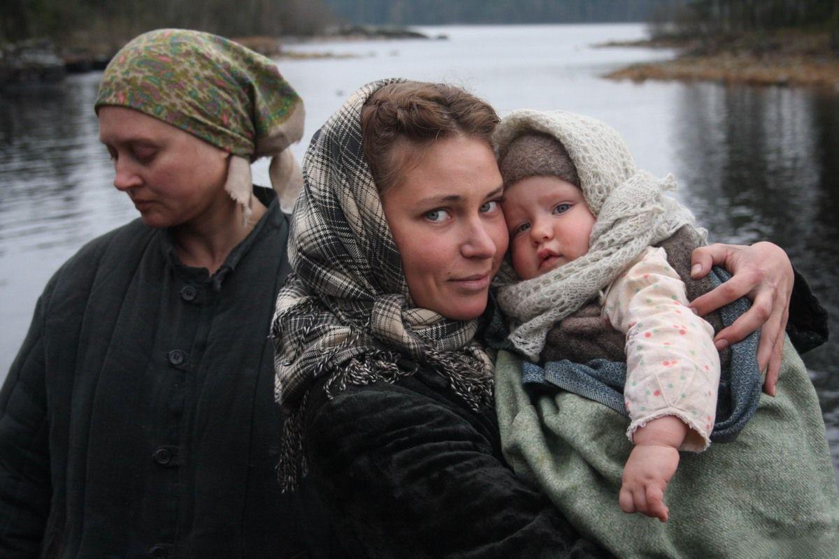 О судьбах немецких детей, родившихся в годы оккупации