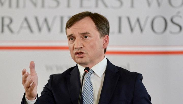 Польша намерена выйти из Стамбульской конвенции, поддерживающей ЛГБТ