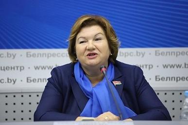 В Беларуси проходит неделя матери