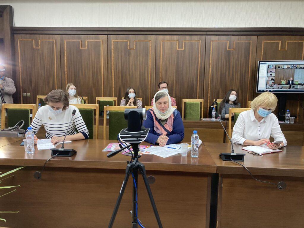 Вопросы репродукции и демографическую ситуацию в Беларуси обсудили на конференции в Гомеле