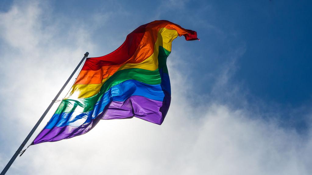 ЛГБТ сняли документальный фильм, в котором показывают дружественного им Христа